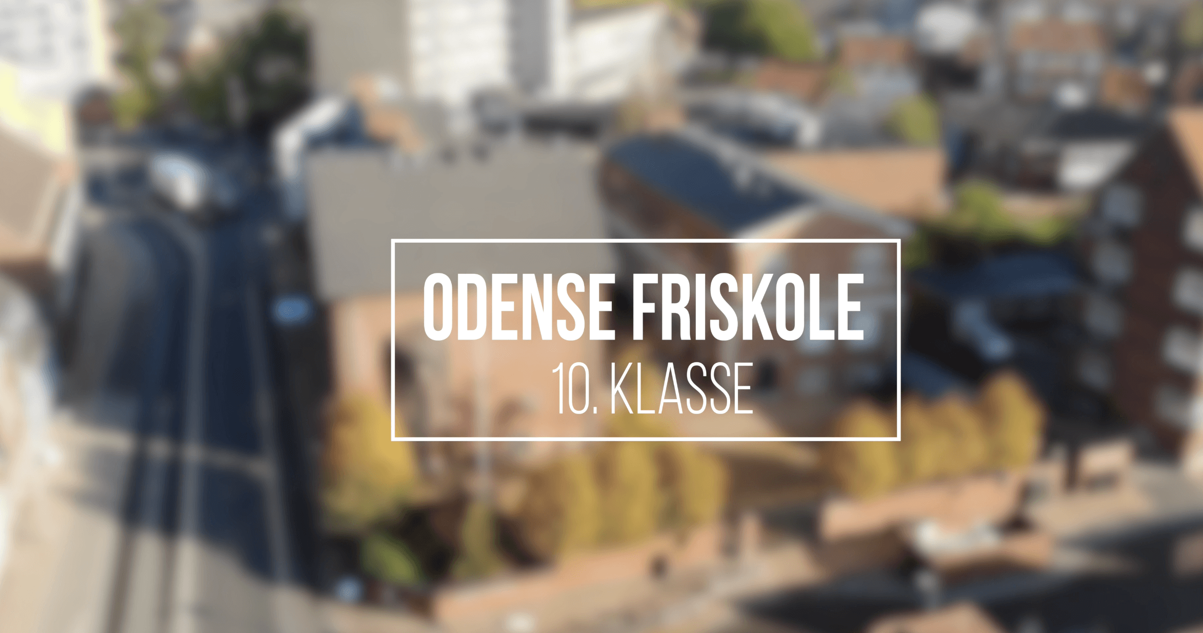 Odense friskole