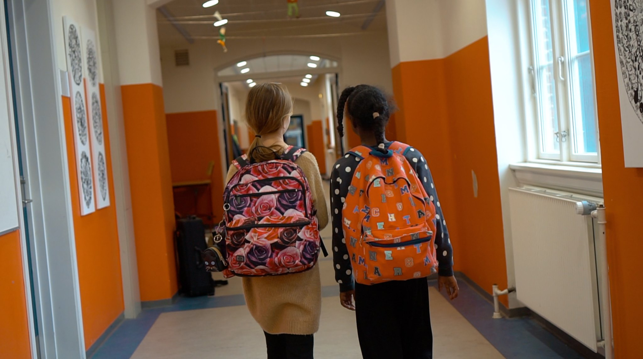 Ørkildskolen Svendborg