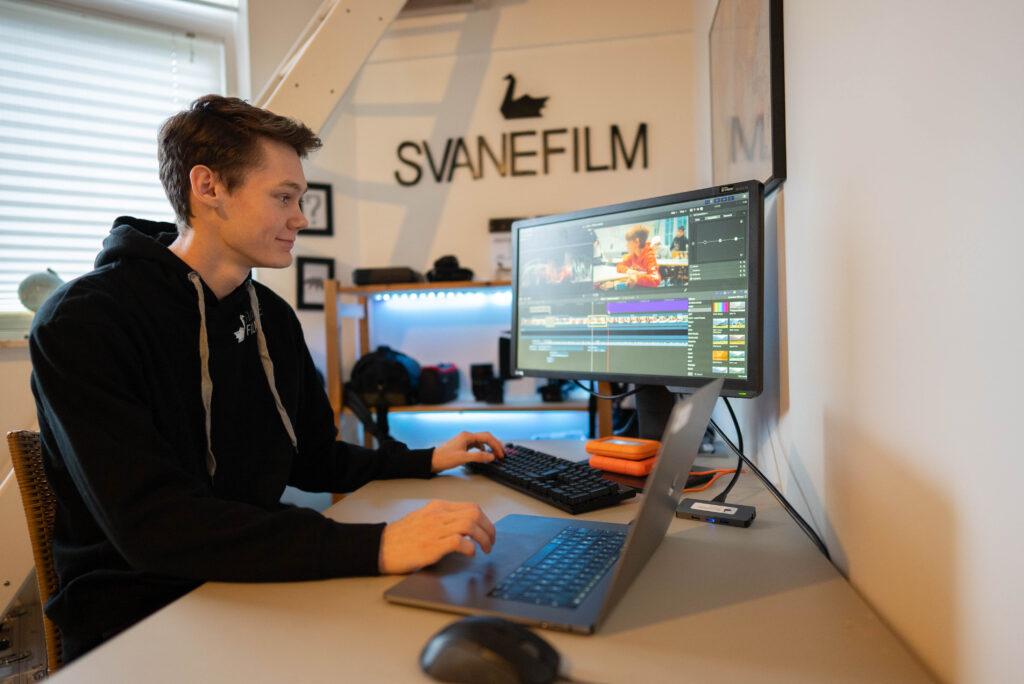 Rasmus Kirkeløkke Svane