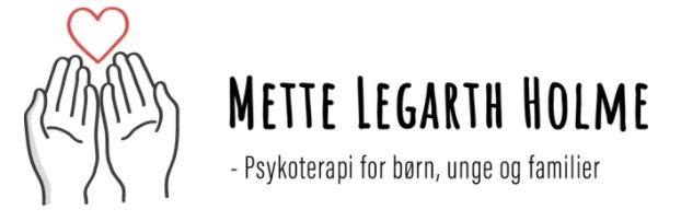 Mette Legarth Holme